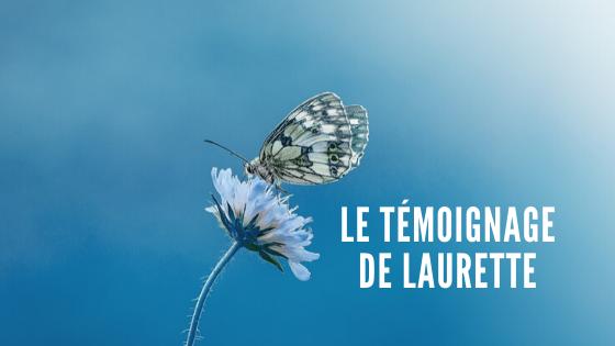 LE TÉMOIGNAGE DE LAURETTE, FONDATRICE DE ZENBOJOB