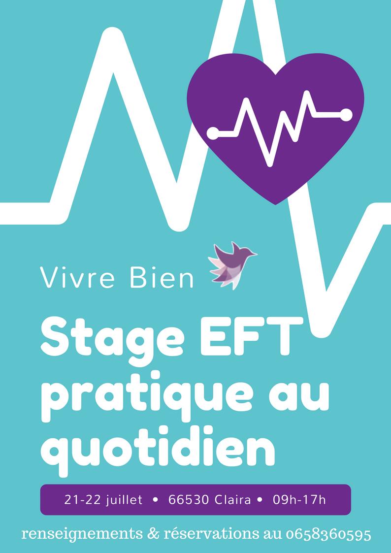 STAGE E.F.T