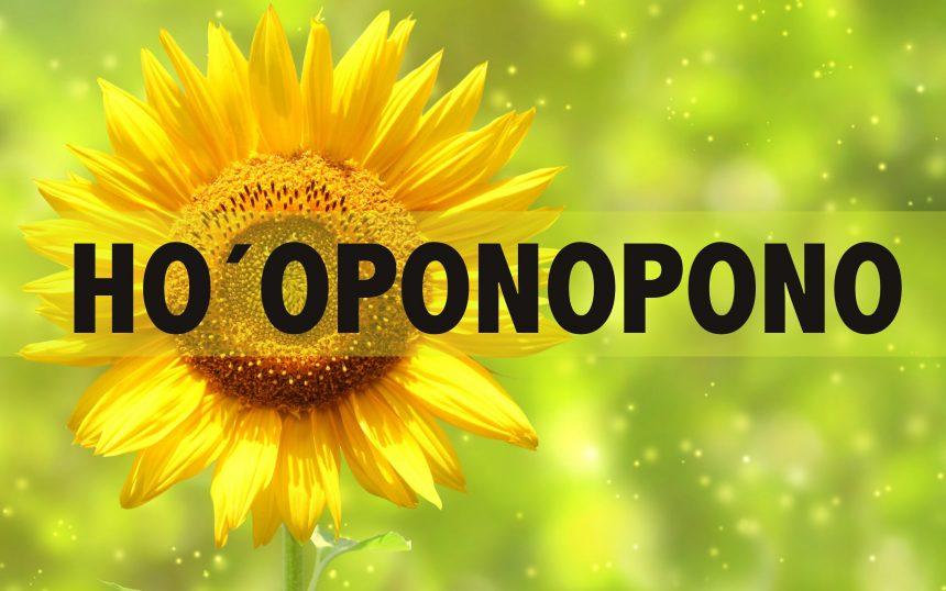 ATELIERS HO'OPONOPONO